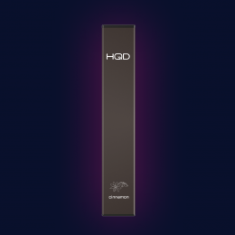 HQD Ultra Stick Cinnamon (Корица) 1шт