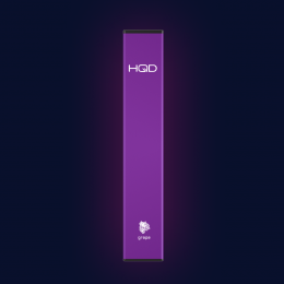 HQD Ultra Stick Grape (Виноград) 1шт