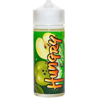 Жидкость Hungry Apple Bubblegum 100мл 3мг