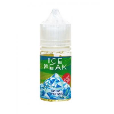 Жидкость Ice Peak Salt Киви клубника 30мл 0мг
