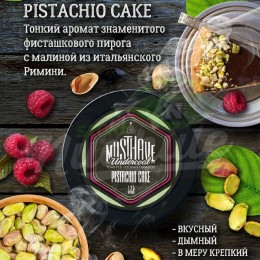 Табак для кальяна Musthave Pistachio Cake 125г