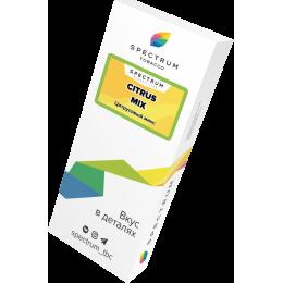 Табак Spectrum Citrus Mix (Спектрум Цитрусовый Микс) 100г