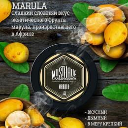 Табак для кальяна Musthave Marula 125г
