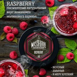Табак для кальяна Musthave Raspberry 125г