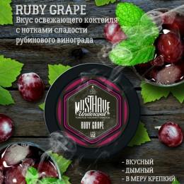 Табак для кальяна Musthave Rubi Grape 125г