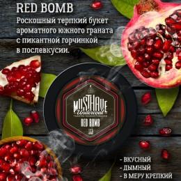 Табак для кальяна Musthave Red Bomb 125г