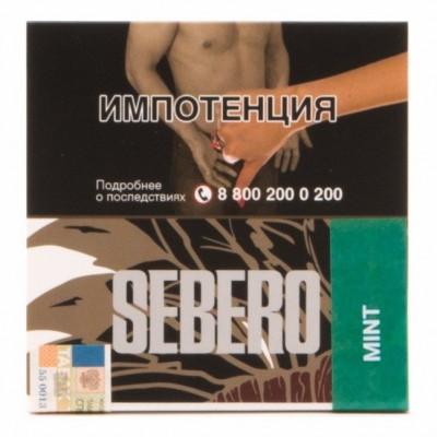 Табак Sebero Mint (Себеро Мята) 40гр