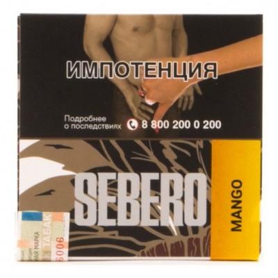 Табак Sebero Mango (Себеро Манго) 40гр