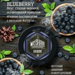 Табак для кальяна Musthave Blueberry 125г