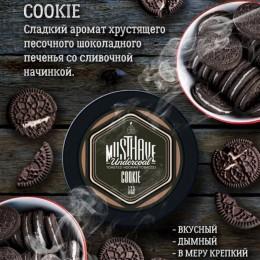 Табак для кальяна Musthave Cookie 125г