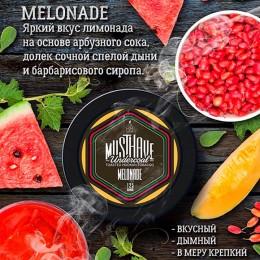 Табак для кальяна Musthave Melonade 125г