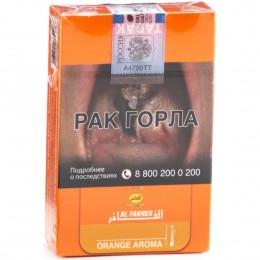 Табак для кальяна AL FAKHER Orange (Аль Факер Апельсин) 50 г