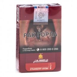 Табак для кальяна AL FAKHER Strawberry (Аль Факер Клубника) 50 г