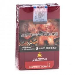 Табак для кальяна AL FAKHER Grapefruit (Аль Факер Грейпфрут) 50 г