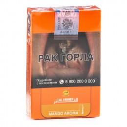 Табак для кальяна AL FAKHER Mango (Аль Факер Манго) 50 г