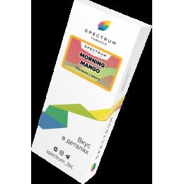 Табак Spectrum Morning Mango (Спектурм Овсянка с Манго) 100г
