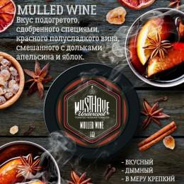 Табак для кальяна Musthave Mulled Wine 125г