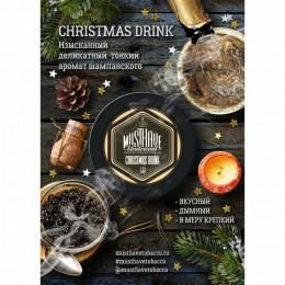 Табак для кальяна Musthave Christmas Drink 125г