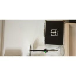 Кальян Shisha-Pro черный в чемодане 56см (00-00003873)