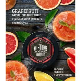 Табак для кальяна Musthave Grapefruit 125г
