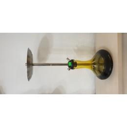 Кальян Shisha-Pro серебро 54см (00-00004036)
