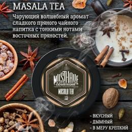 Табак для кальяна Musthave Masala tea 125гр