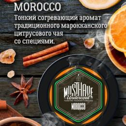 Табак для кальяна Musthave Morocco 125гр