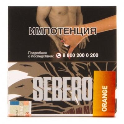 Табак Sebero Orange (Себеро Апельсин) 40гр