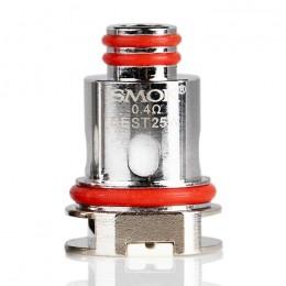 Сменный испаритель SMOK RPM Mesh 0.4ohm Coil