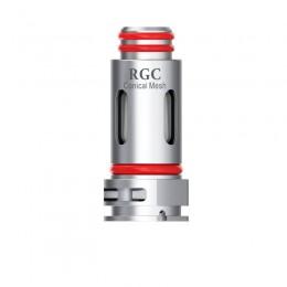 Сменный испаритель RPM RGC Conical Mesh 0.17ohm Coil
