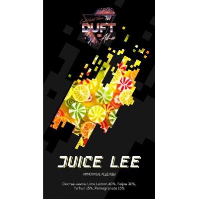 Табак для кальяна Duft Lemon Juice 100г