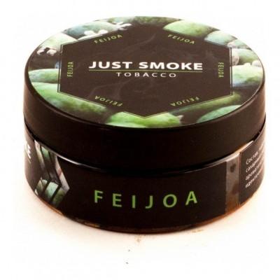 Табак Just Smoke MEDIUM Feijoa 100гр (акциз)