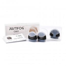 Картридж для C601 JUSTFOG C601 Pod 1.7ml FOG-004-POD