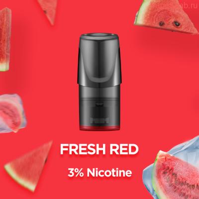 "Картридж RELX CLASSIC ""Fresh Red"" ICE 2мл 3%"