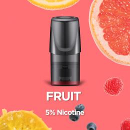 """Картридж RELX CLASSIC """"Fruit"""" 2мл 5%"""