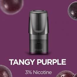 "Картридж RELX CLASSIC ""Tangy Purple"" ICE 2мл 3%"
