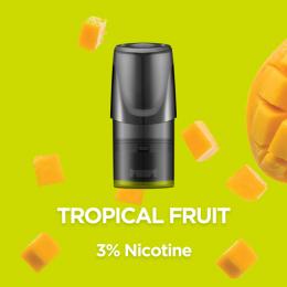 """Картридж RELX CLASSIC """"Tropical Fruit"""" 2мл 3%"""