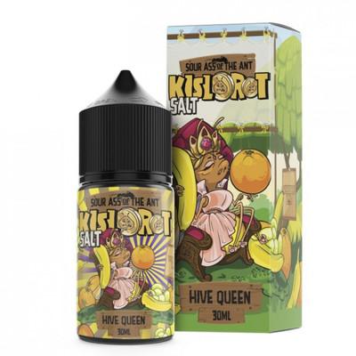 Жидкость Kislorot Salt Hive Queen 30мл 45