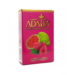 Табак для кальяна Adalya Guava Raspberry (Адалия Малина Гуава) 50г