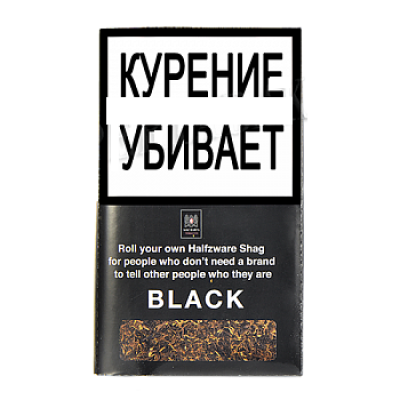 Сигаретный табак Mac Baren For people Black (40 гр)