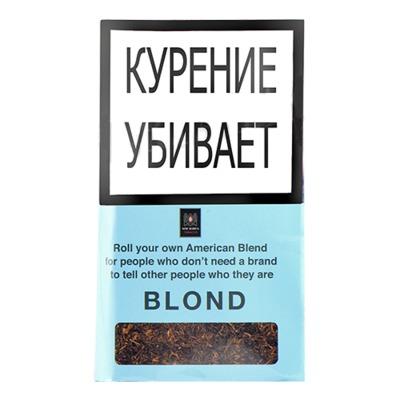 Сигаретный табак Mac Baren For people Blond (40 гр)