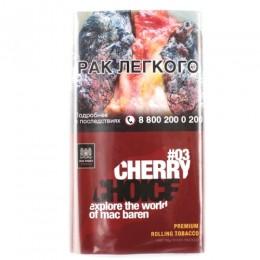 Сигаретный табак Mac Baren - Cherry Choice #03 (40 г)