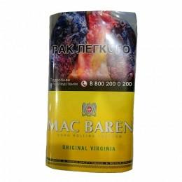 Сигаретный табак Mac Baren Original Virginia (40 г)