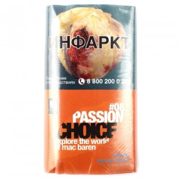 Сигаретный табак Mac Baren 'Passion Choice (40 г)