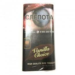 Табак трубочный Mac Baren Vanilla Choice 40г