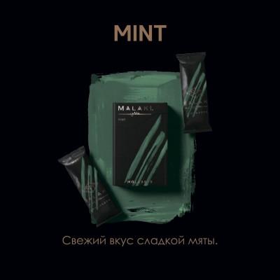 Табак для кальяна Malaki Mint 50г