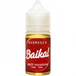 Жидкость Maxwells Baikal Salt (Максвелс Байкал Солт) 30мл 12мг