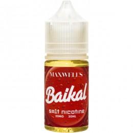 Жидкость Maxwells Baikal Salt (Максвелс Байкал Солт) 30мл 20мг