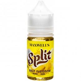 Жидкость Maxwells Salt Split 30мл 20мг