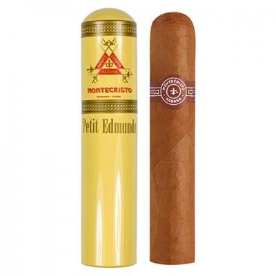 Сигара Montecristo Petit Edmundo tubos / Монтекристо Петит Эдмундо
